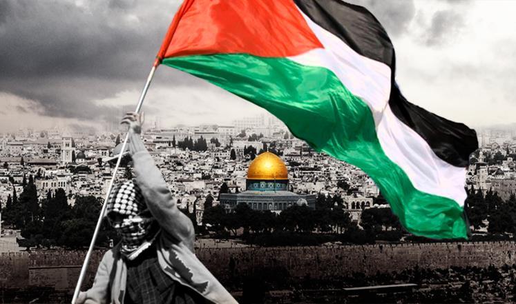 القضية الفلسطينية: حكاية أرض وشعب -1-